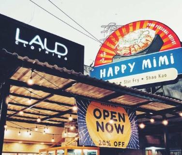lowongan waitress restoran asia Happy MIMI Restaurant