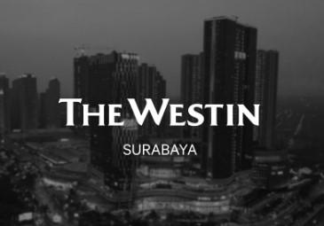 Lowongan Specialty Chef (Dim Sum) di The Westin Surabaya
