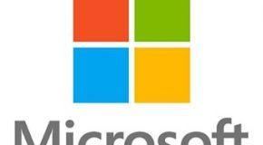 Lowongan Partner Sales Executive di Microsoft Jakarta